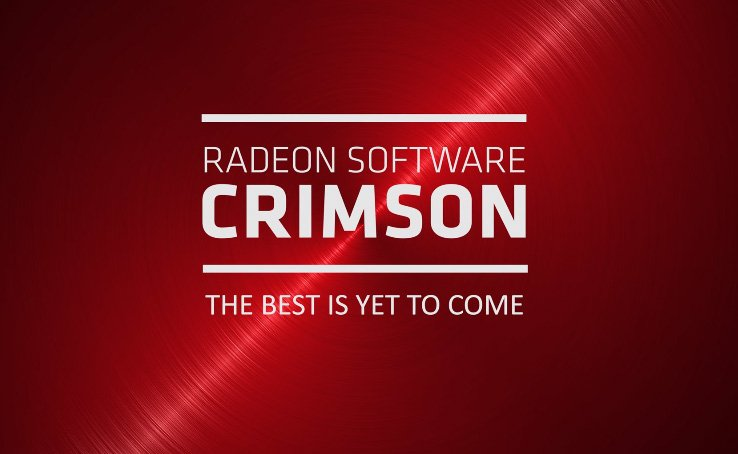 AMD Crimson 16 3 2 drivers have been released | HardwareShack