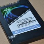 Maximus 128GB Industrial SATAIII SSD Review